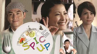 Spice Up (2014)