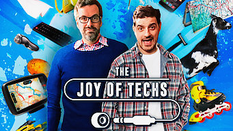The Joy of Techs (2017)