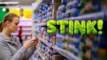 Stink! (2015)