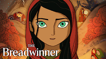 The Breadwinner (2018)