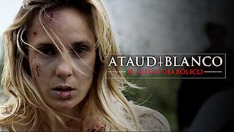 Ataud Blanco (2016)
