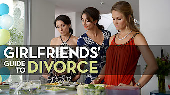 Girlfriends' Guide to Divorce (2018)