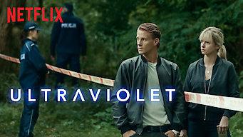 Ultraviolet (2017)