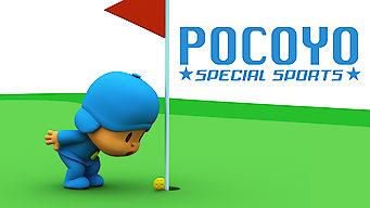 Pocoyo Special Sports (2016)