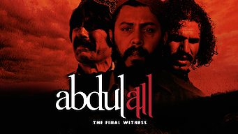 Abdullah, The Final Witness (2016)