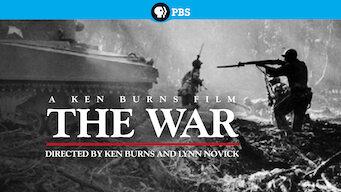 The War: A Film by Ken Burns and Lynn Novick (2007)