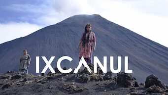 Ixcanul Volcano (2015)