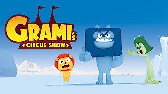 Grami's Circus Show (2016)