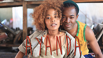 Ayanda and the Mechanic (2015)