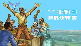 Sweet Blackberry Presents: Henry Box Brown (2005)