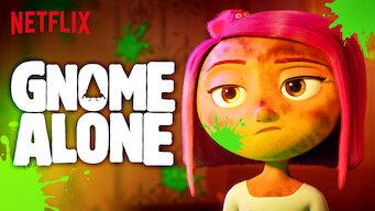Gnome Alone (2018)