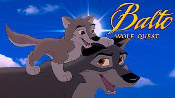 Balto 2: Wolf Quest (2001)
