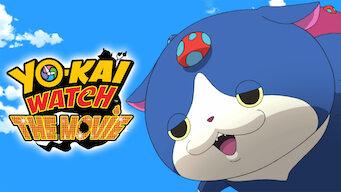 Yo-Kai Watch: The Movie (2016)