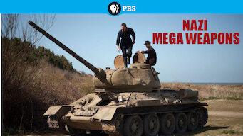 Nazi Mega Weapons (2016)