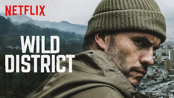 Wild District (2018)