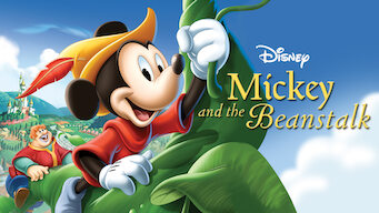 Disney Animation Collection: Vol. 1: Mickey and the Beanstalk (2009)