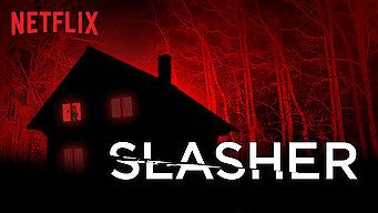Slasher (2019)