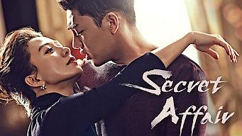 Secret Affair (2014)