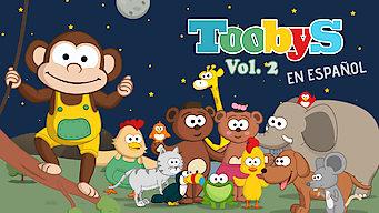 Toobys Vol. 2 (2014)