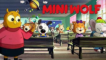 Mini Wolf (2014)