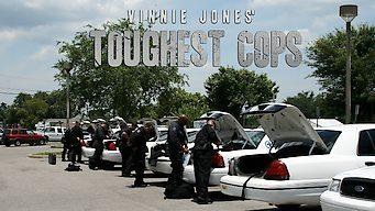 Vinnie Jones' Toughest Cops USA (2008)