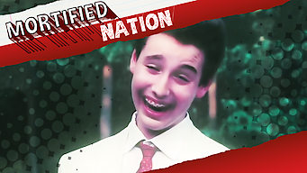 Mortified Nation (2013)