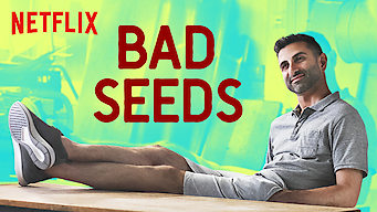 Bad Seeds (2018)