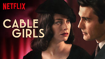 Cable Girls (2018)