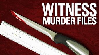 Murder Files (2013)