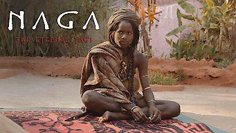 Naga The Eternal Yogi (2016)
