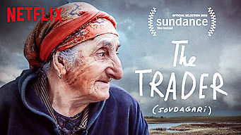 The Trader (Sovdagari) (2018)