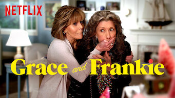 Grace and Frankie (2018)