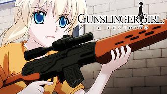 Gunslinger Girl -Il Teatrino- (2008)