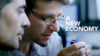 A New Economy (2017)