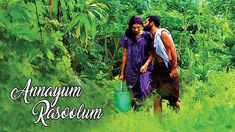 Annayum Rasoolum (2013)