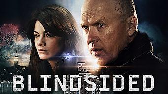 Blindsided (2013)