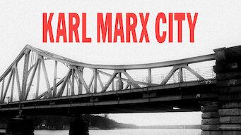 Karl Marx City (2016)