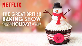 The Great British Baking Show: Holidays (2018)