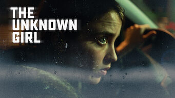 The Unknown Girl (2016)