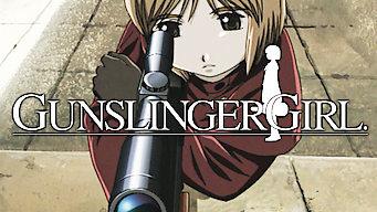 Gunslinger Girl (2003)