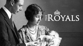 The Royals (2013)