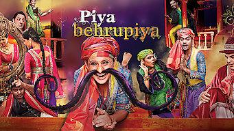 Piya Behrupiya (2017)