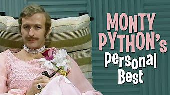 Monty Python's Personal Best (2005)