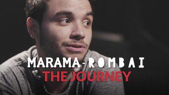 El Viaje: Márama y Rombai (2016)