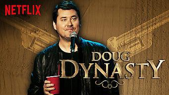 Doug Benson: Doug Dynasty (2014)