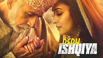 Dedh Ishqiya (2014)