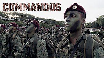 Commandos (2015)