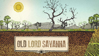 Old Lord Savanna (2018)