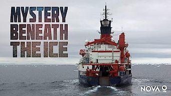 NOVA: Mystery Beneath the Ice (2016)