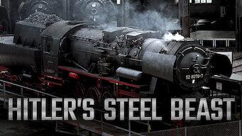Hitler's Steel Beast (2017)
